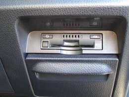 ETC搭載車しか通過できないスマートICが利用できるようになります。現在、スマートICの設置箇所も増えてきてます。また、料金所での小銭の出し入れや雨天時における窓の開閉などの紛らわしさも解消されます。