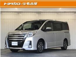 トヨタ ノア 2.0 Si SDナビ・バックモニター・後席モニター