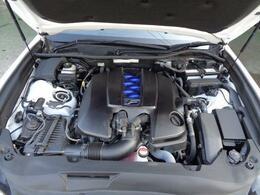 V8 5000ccエンジン★