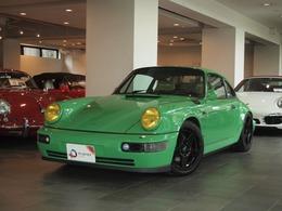 ポルシェ 911 カレラ4 4WD ルーフCRo