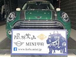 MINI COOPER D 3DOOR/60TH YEARS EDITION/レザーシート/シートヒーター/