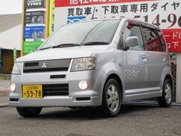 三菱 eKスポーツ 660 X 車検2年/キーレス/純正AW/リヤワイパー