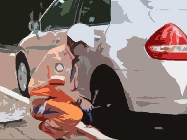 パンクなどで、タイヤ交換が出来ない場合なども、専門スタッフが迅速な対応をしてくれます