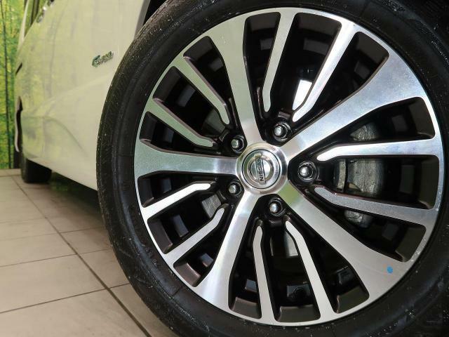 ●純正16インチアルミホイール装備。各種アルミホイール+タイヤやスタッドレスのセットもお取扱いございますのでご検討の方はスタッフまでご相談ください。