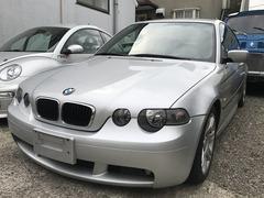 BMW 3シリーズコンパクト の中古車 318ti Mスポーツパッケージ 神奈川県藤沢市 55.0万円