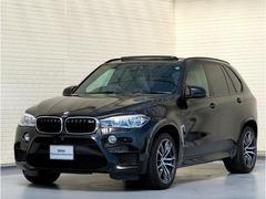 BMW X5 M の中古車 4.4 4WD 広島県福山市 888.8万円