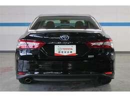 『車両検査証明書』 トヨタ認定検査員確認済み。車の状態が数値化されて分かりやすくなっております。