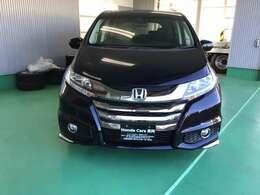 法的に必要な点検や車検に加えて、Hondaが推奨する点検・整備、そしてエンジンオイル交換等をパックにしたのがHondaの定期点検パック・まかせチャオです。各種コース取り揃えております♪詳しくはスタッフまで!