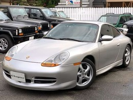 ポルシェ 911 カレラ ティプトロニックS GT3仕様FSスポ リアウイング Bモニタ-