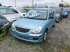 トヨタ デュエット の中古車 1.0 X 4WD 北海道帯広市 28.0万円