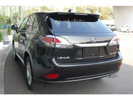 人気車レクサスRXまたまた入荷しました・スターライトブラックガラスフレーク・MOPムーンルーフ付きです・詳細はHP(http://auto-panther.com/)をご覧下さい!