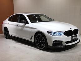 BMW 5シリーズ 540i Mスポーツ コンフォートP イノベーションP サンルーフ