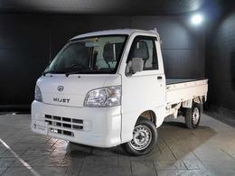 ダイハツ ハイゼットトラック 660 エアコン・パワステスペシャル 3方開 2WD AT