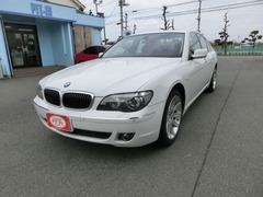 BMW 7シリーズ の中古車 740i 群馬県伊勢崎市 56.0万円