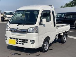ダイハツ ハイゼットトラック 660 ジャンボ 3方開 4WD CDデッキパワーウインドウ