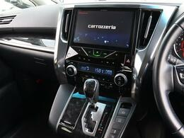 【 社外10型ナビ 】Carrozzeria AM,FM,CD,DVD,SD,Bluetooth,フルセグ