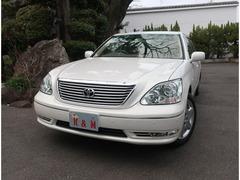 トヨタ セルシオ の中古車 4.3 C仕様 東京都品川区 158.0万円