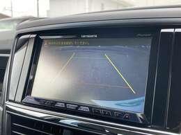◆社外ナビ◆フルセグTV◆Bluetooth接続◆バックモニター【便利なバックモニターで安全確認もできます。駐車が苦手な方にオススメな装備です。】