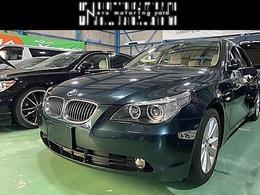 BMW 5シリーズ 530i 530i レザーシート サンルーフ