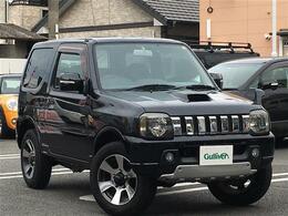 スズキ ジムニー クロスアドベンチャー XC 4WD 修復歴無し
