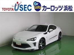 トヨタ 86 2.0 GT モデリスタエアロ 純正メモリーナビ 地デジ