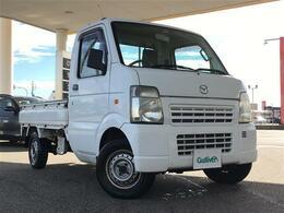 マツダ スクラムトラック KC スペシャル 4WD 5MT