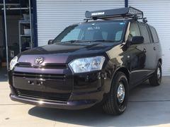 トヨタ サクシードバン の中古車 1.5 UL-X 群馬県高崎市 99.0万円