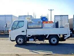 車両総重量4665kg 最大積載量1650kg