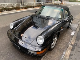 ポルシェ 911カブリオレ (ベース)