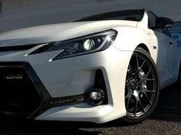 メーカーOPカラー 1オーナー 350台限定 V6エンジン BBS鍛造19AW 専用サスペンション&4ポットブレーキキャリパー 専用4本出しスポーツマフラ- LEDヘッドライト ケンウッド彩速ナビTV