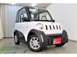 輸入車その他 e-Apple 電気自動車 超小型電気自動車 e-Apple EV