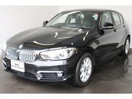 BMW 1シリーズ 118i ACC ナビETC バックカメラ 認定中古車