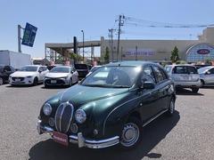 光岡自動車 ビュート の中古車 1.2 12DX 新潟県新潟市西区 189.9万円