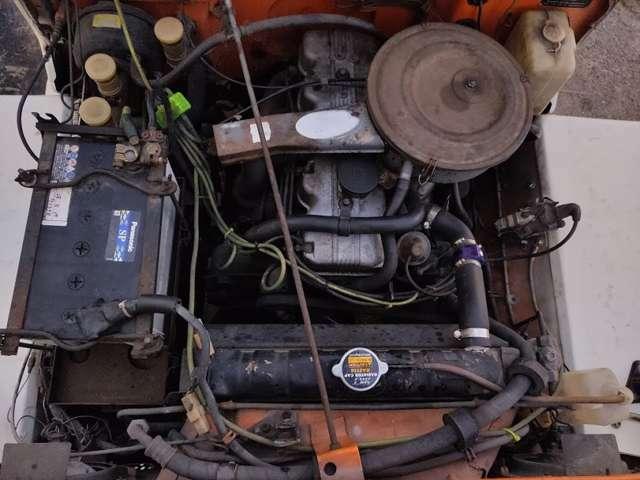 アストロンエンジン4G53型は、クリーンかつパワフル、エコノミーなエンジンで評価が高いです。4G53型はジープに採用される1年前からギャランGTOに搭載されていたスポーティーなエンジンでもあります。
