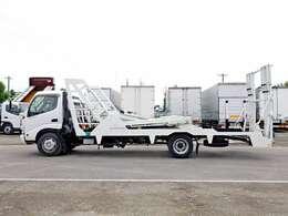 車両総重量7975kg 最大積載量3500kg