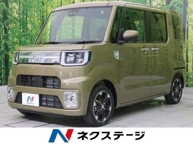 660 Gターボ VS SAIII 4WD