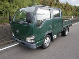 UDトラックス コンドル 4.8Wキャブ スムーサ ETC 排気量4800cc