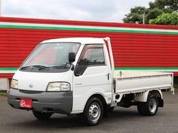 日産 バネットトラック 1.8 DX 三方開 5速MT 3人乗 エアコン付