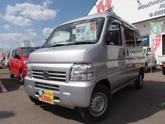 ホンダ アクティバン の中古車 660 SDX 4WD 青森県平川市 98.9万円