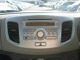 AM/FM CDチューナー付きです、ナビゲーションも取り付け可能です。