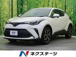 トヨタ C-HR 1.2 G-T 6MT セーフティーセンス TV視聴 クルコン