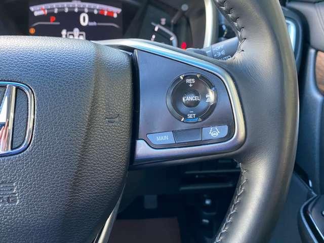 ★アクティブクルーズコントロールで、長距離も快適に運転できます!