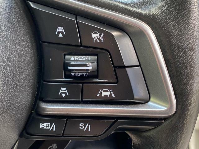 高速道路で便利な【クルーズコントロール】も装着済み。アクセルを離しても一定速度で走行ができる装備です。加速減速もスイッチ操作でOKです。