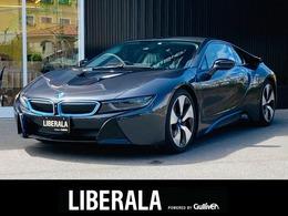 BMW i8 ベースモデル harman kardon HUD 360°アイボリー革