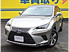 レクサス NX の中古車 300h Iパッケージ 茨城県日立市 399.8万円