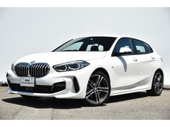 BMW 1シリーズ の中古車 118d Mスポーツ エディション ジョイ プラス ディーゼルターボ 東京都東大和市 349.9万円