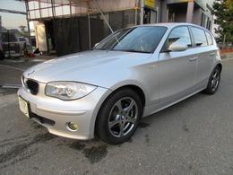 BMW 1シリーズ 120i 社外TV地デジDVD・V