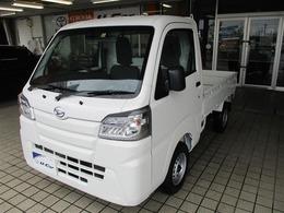 ダイハツ ハイゼットトラック 660 スタンダード SAIIIt 3方開 4WD 5速マニュアル