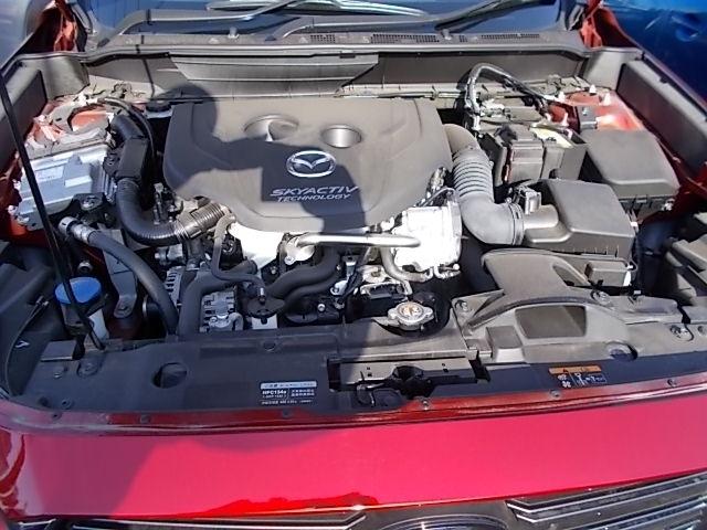 1.8リッターのパワフルなディーゼルエンジン!扱いやすくクリーンなエンジンは燃費もグッド!