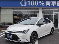 トヨタ カローラ の中古車 1.8 ハイブリッド WxB 千葉県成田市 265.0万円